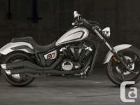 Style & Performance to Spare!The 2015 Stryker, a