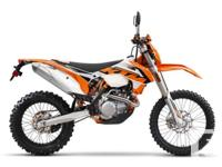 on of off road The Powerhouse The KTM 500 EXC