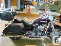 In-Your-Face Style & Attitude 88 CU IN TWIN CAM, FUEL