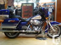 This bike is in immaculate condition, 53,793