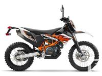 best on/off road bikePowerful engine, cool look,