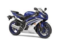 YZF-R6 MOTO AMERICA RACING CHAMPION The R6 is without a