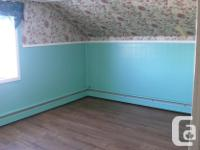 # Bath 1 # Bed 2 Two bedroom apartment heat included.