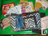 11 piece present pack terrific for Child Showers or