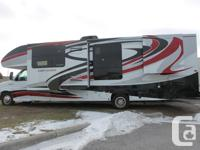 *NEW* 2016 Jayco Greyhawk 31DS C-Class Motor Home for