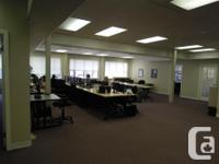 Sq Ft 2314 Prime Downtown location, great for Office