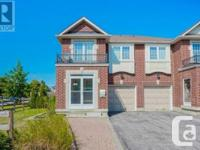 Overview Corner Semi Detached Home Located At Quiet
