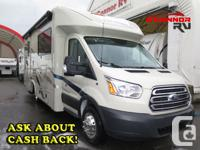 """""""The ALL NEW Coachmen Orion is distinctive! You"""