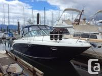 2007 Sea Ray 290 AmberjackWhether you�re planning a