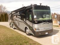 One owner motorhome in terrific condition. Upgrades
