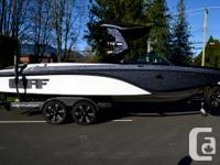 2015 Centurion Enzo FS 44 Surf Monster The Centurion