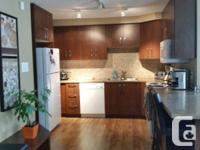 2 tale townhouse design condominium for lease. Two