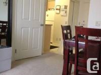 Offered August 1st. A lovely 2 rooms home found in high