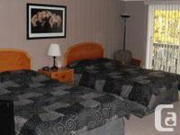 Northern Michigan getaway rental. Vacation apartment