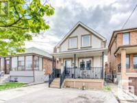 Overview Location, Location! Well Maintained Detached