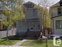 4 BR house on LANSDOWNE. Offered immediately. This