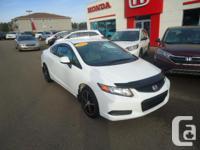 Make. Honda. Model. Civic. Year. 2012. Colour. White.