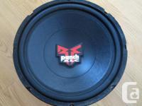 12-inch Rockford Fosgate Punch RFP2412 XLC for Sale.