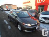 Make. Honda. Version. Civic. Year. 2012. Colour.