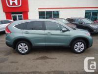Make Honda Model CR-V Year 2012 Colour Green kms 59815