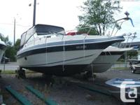 Pre-owned 1988 265 Thundercraft Temptation with Twin 6