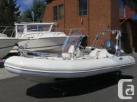 On Consignment Factory Options: Anchor Bow rails