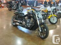 1250cc 125 h.p, fuel injected, five gallon tank, low