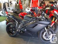Includes Termi Exhaust 848 EVO: Excitement EVO. The 140