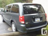 Make Dodge Model Grand Caravan Year 2012 Colour