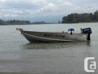 this is a great boat to go fishing small lakes as well