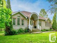 Overview Top 5 Reasons You Will Love This Home: 1)