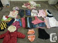 Great Deal Of 1 Year woman garments. In wonderful