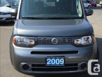 Make Nissan Model Cube Year 2012 Colour grey kms 94200