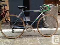Selling my 12 speed supercycle. It is in good working