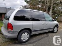 Make Dodge Colour silver/grey Trans Automatic kms