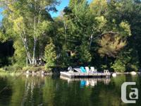 Now booking weekly rentals at our stunning Lamable Lake