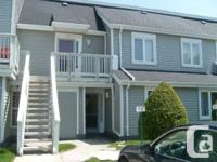Available now   Very clean 2 Bedroom + 2 Full Bath on