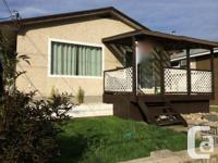 This home is situated in East Trail near Safeway and