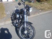Make Harley Davidson Model Sportster Year 2002 kms