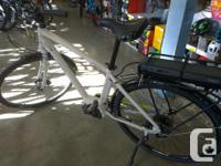 Regularly $3399.99, this electric bike is on sale for