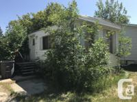 # Bath 1 Sq Ft 896 MLS SK719693 # Bed 3 Great lot and