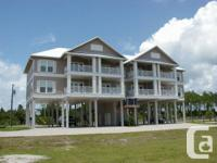 GORGEOUS stilted 1br condo...park your boat steps away