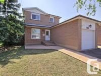 Overview Gorgeous 2 Storey Detached Home On Premium