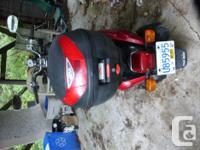 Make Yamaha Year 2004 kms 7500 Price slashed by