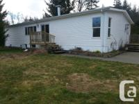 $1250 / 3br - 1400ft�² - Modular home to rent    3BR /