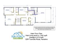 # Bath 3 Sq Ft 2876 MLS 448384 # Bed 6 Sun Porch Homes