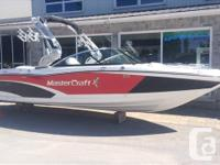 2016 MasterCraft X10 - Product Review from MasterCraft