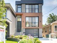 Overview Spectacular Brand New Custom Built Luxury Home