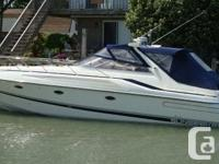 The Mustique 42 is a very popular model within the