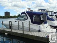 Extra clean example of 1 of Sea Ray's most popular
